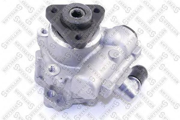 Гидравлический насос, рулевое управление STELLOX 00-35517-SX
