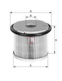 SOFIMA (НОМЕР: S 0422 N) Топливный фильтр