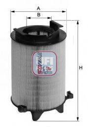 Воздушный фильтр SOFIMA S 0212 A