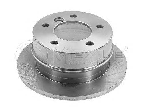MEYLE (НОМЕР: 015 523 2075) Тормозной диск