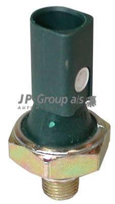 Датчик давления масла JP GROUP 1193500600