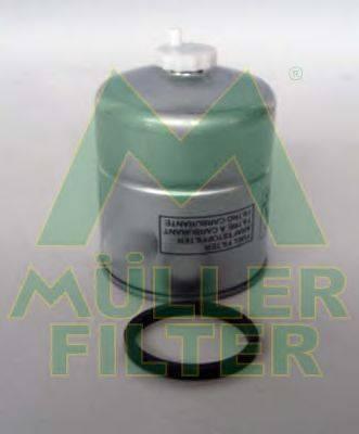Топливный фильтр MULLER FILTER FN462