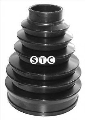 Пыльник, приводной вал STC T401460