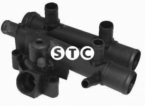 Термостат, охлаждающая жидкость STC T403646