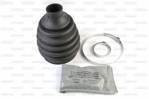PASCAL (НОМЕР: G5G020PC) Комплект пылника, приводной вал