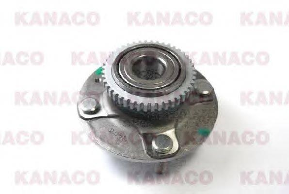 KANACO (НОМЕР: H20520) Подшипник ступицы колеса