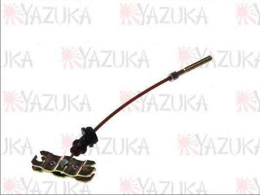 YAZUKA (НОМЕР: C73039) Трос, стояночная тормозная система