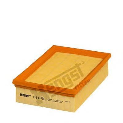 Воздушный фильтр HENGST FILTER E1133L