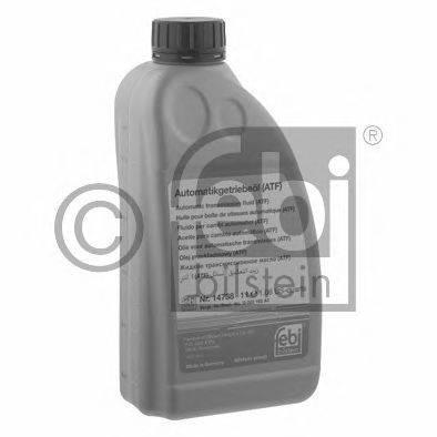 Трансмиссионное масло; Масло автоматической коробки передач FEBI BILSTEIN 14738