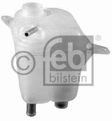 Компенсационный бак, охлаждающая жидкость FEBI BILSTEIN 21190