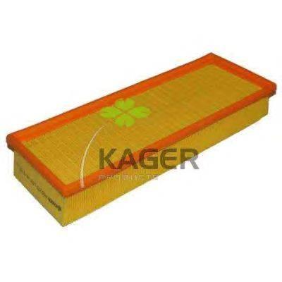 KAGER (НОМЕР: 12-0187) Воздушный фильтр