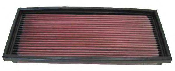 Воздушный фильтр K&N Filters 33-2004