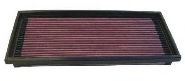 Воздушный фильтр K&N Filters 33-2014