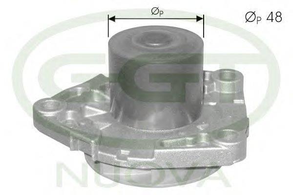 Водяной насос GGT PA12504