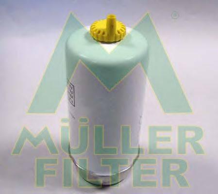 Топливный фильтр MULLER FILTER FN187