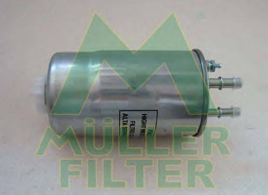 Топливный фильтр MULLER FILTER FN392