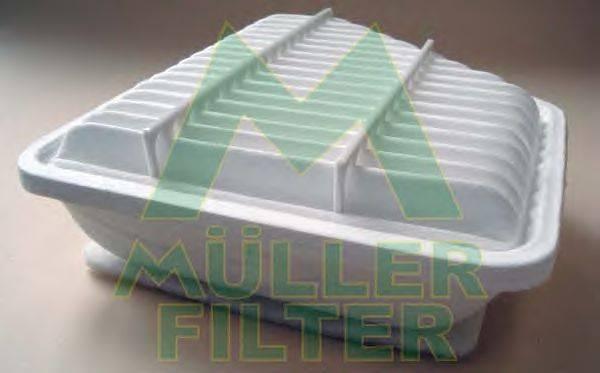 Воздушный фильтр MULLER FILTER PA3460