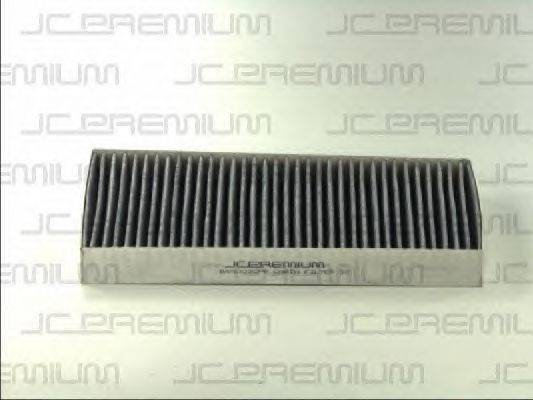 Фильтр, воздух во внутренном пространстве JC PREMIUM B4A003CPR