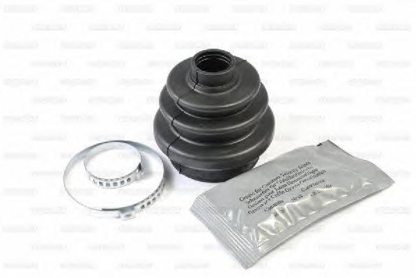 PASCAL (НОМЕР: G5F008PC) Комплект пылника, приводной вал