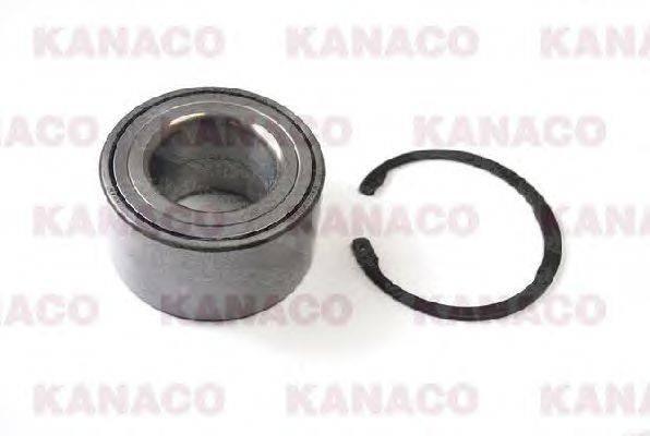 KANACO (НОМЕР: H12059) Комплект подшипника ступицы колеса