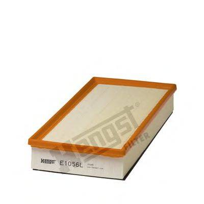 Воздушный фильтр HENGST FILTER E1056L