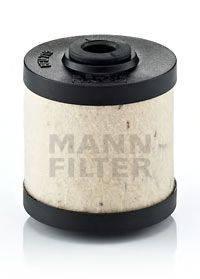 Топливный фильтр MANN-FILTER BFU 715