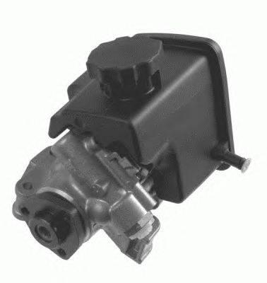 Гидравлический насос, рулевое управление ZF Parts 2838 701