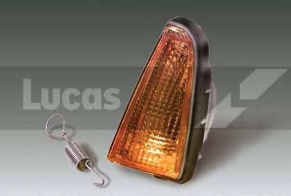 LUCAS ELECTRICAL (НОМЕР: LPS104) Фонарь указателя поворота