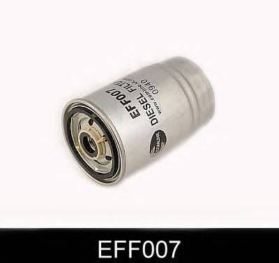 Топливный фильтр COMLINE EFF007