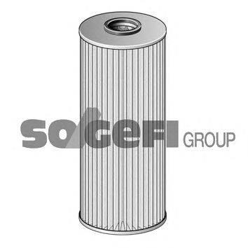 Масляный фильтр COOPERSFIAAM FILTERS FA4009