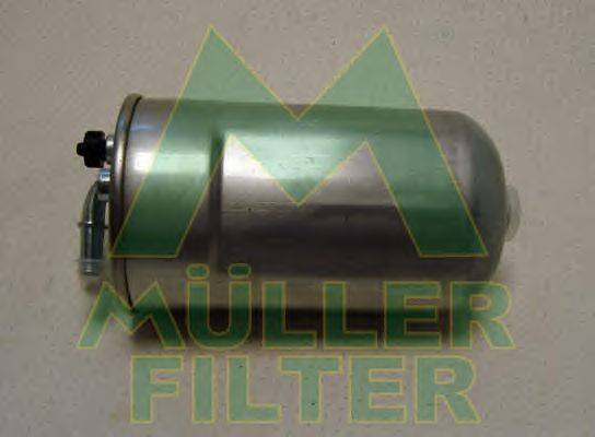 Топливный фильтр MULLER FILTER FN391