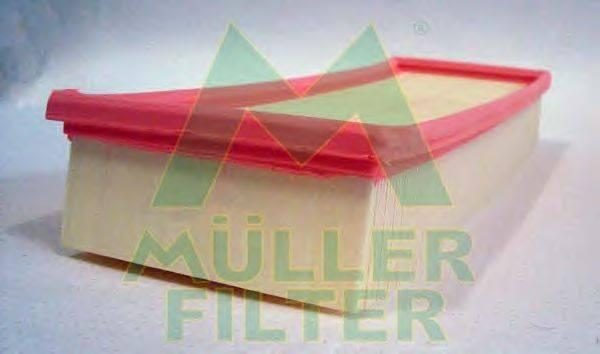 MULLER FILTER (НОМЕР: PA702) Воздушный фильтр