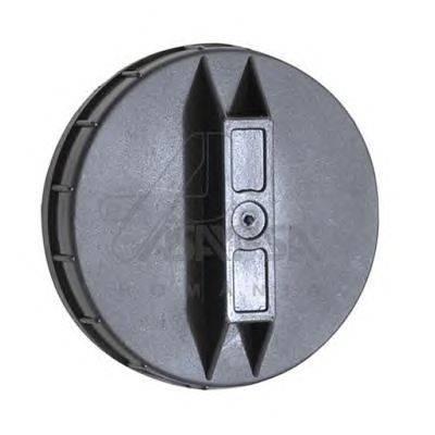 ASAM (НОМЕР: 30481) Крышка, топливной бак