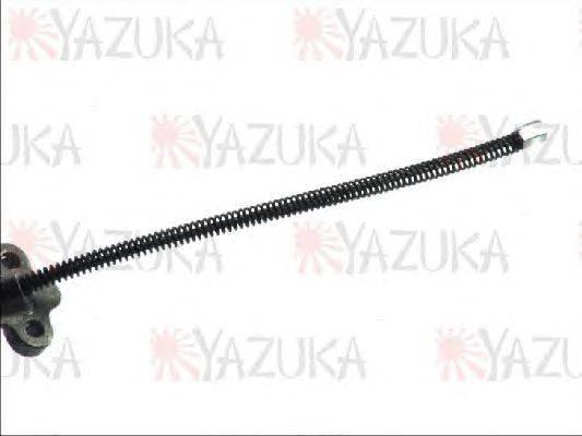 YAZUKA (НОМЕР: C72226) Трос, стояночная тормозная система