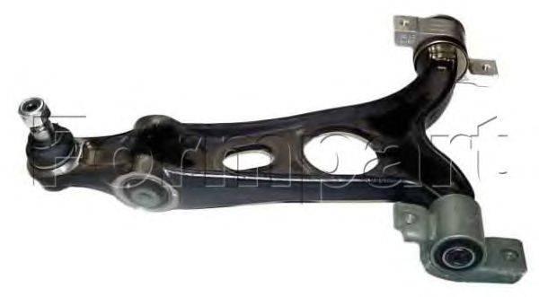 Рычаг независимой подвески колеса, подвеска колеса FORMPART 1009001