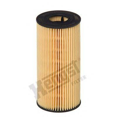 Масляный фильтр HENGST FILTER E112H D180