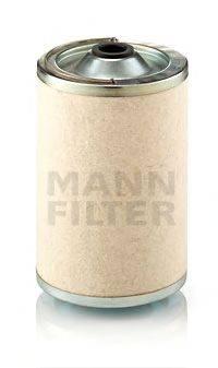 Топливный фильтр MANN-FILTER BF 1018/1