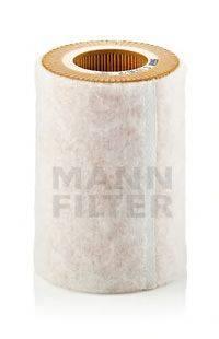 Воздушный фильтр MANN-FILTER C 1036/2