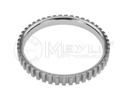 Зубчатый диск импульсного датчика, противобл. устр. MEYLE 1006140002