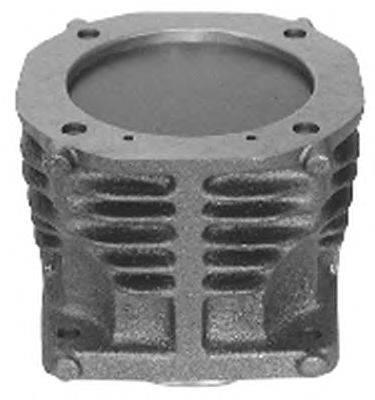 Гильза цилиндра, пневматический компрессор TRUCKTEC AUTOMOTIVE 01.15.018