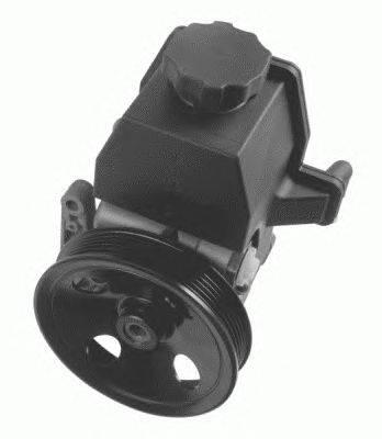 Гидравлический насос, рулевое управление ZF Parts 2838 401