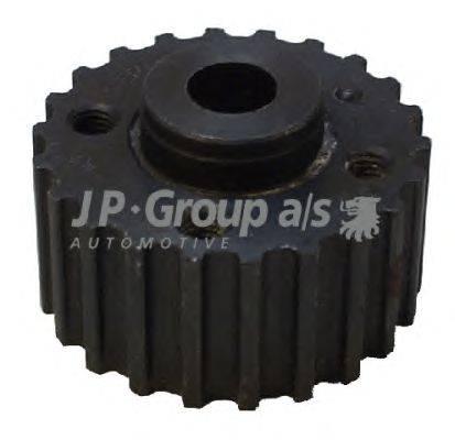Шестерня, коленчатый вал JP GROUP 1110450700