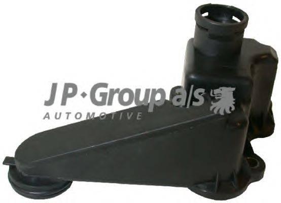 Клапан, отвода воздуха из картера JP GROUP 1110150100