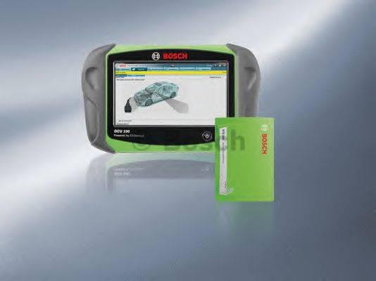 Диагностическое устройство для самопроверки BOSCH DIAGNOSTICS 0 684 400 440