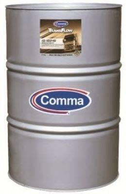 Моторное масло; Моторное масло COMMA TFAD205L