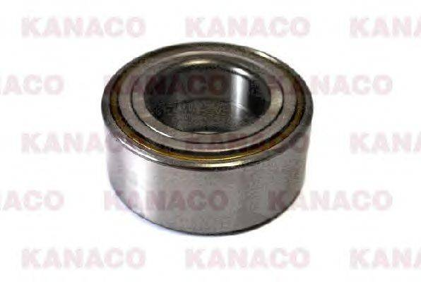 Комплект подшипника ступицы колеса KANACO H10507