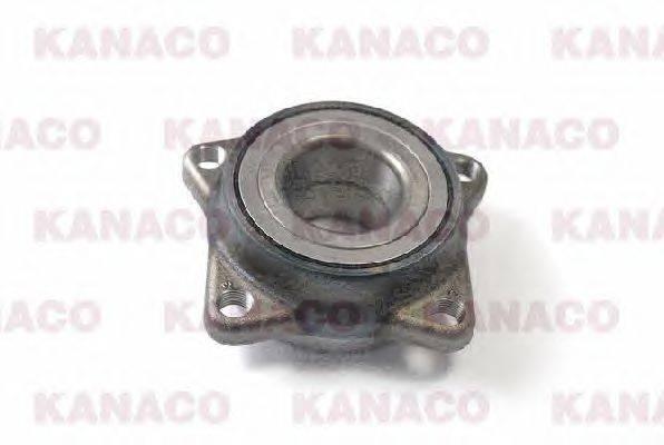 KANACO (НОМЕР: H15025B) Комплект подшипника ступицы колеса