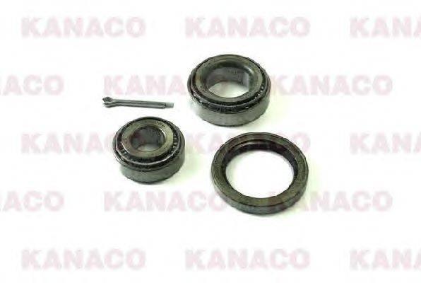 KANACO (НОМЕР: H22023) Комплект подшипника ступицы колеса