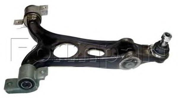 Рычаг независимой подвески колеса, подвеска колеса FORMPART 1009000