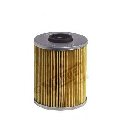 Масляный фильтр HENGST FILTER E110H D24